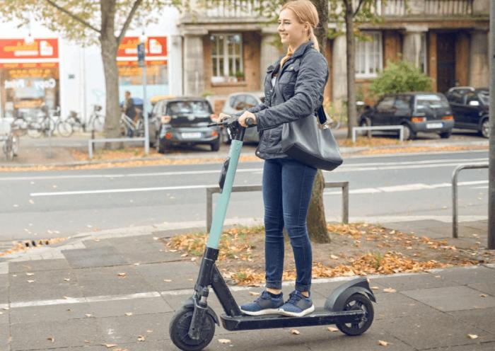 Mobilità urbana dolce: cambia il codice della strada