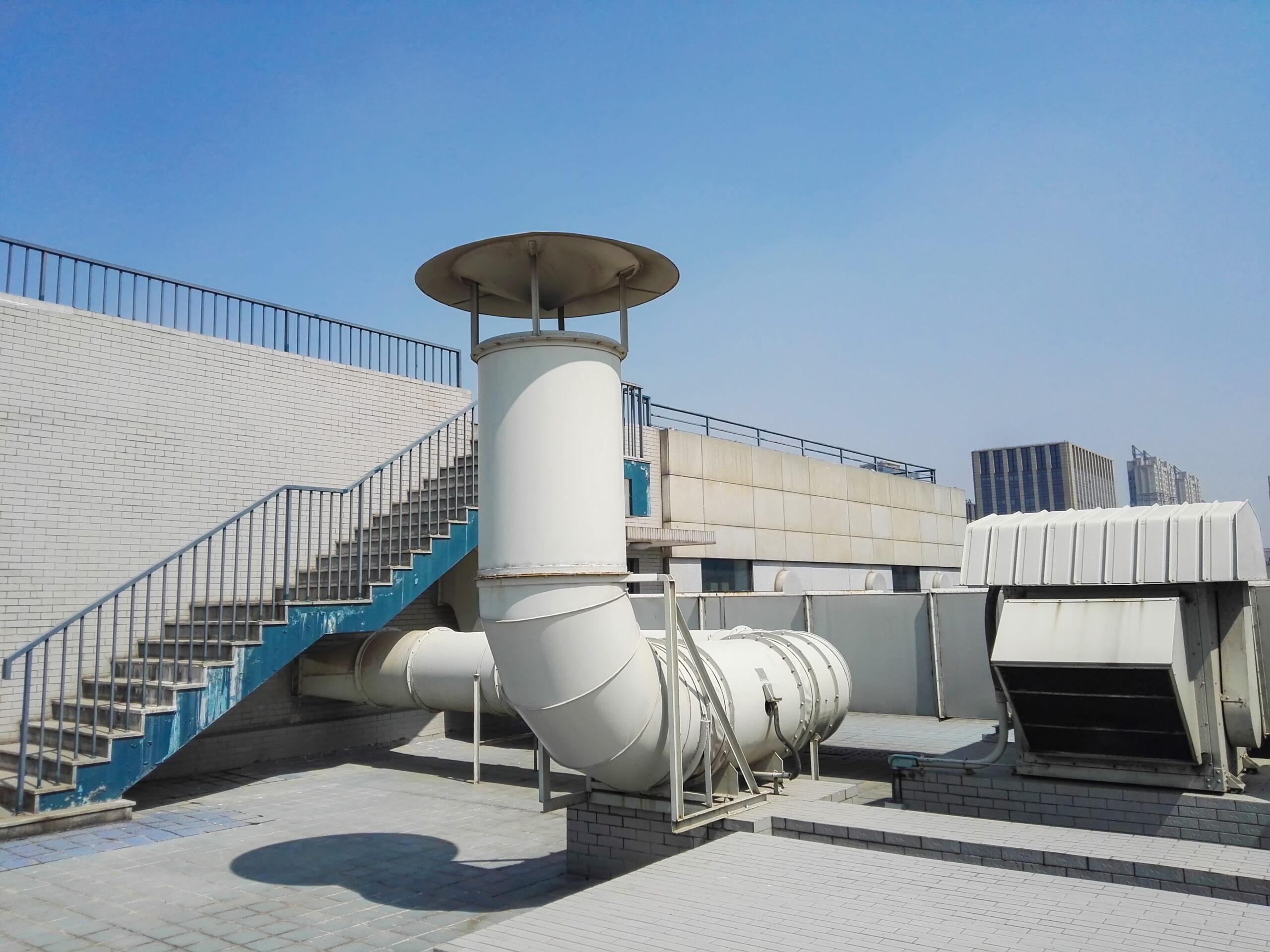 Ventilazione meccanica controllata: di cosa si tratta?
