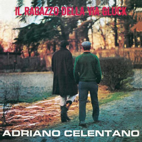 Adriano Celentano – Il ragazzo della via Gluck