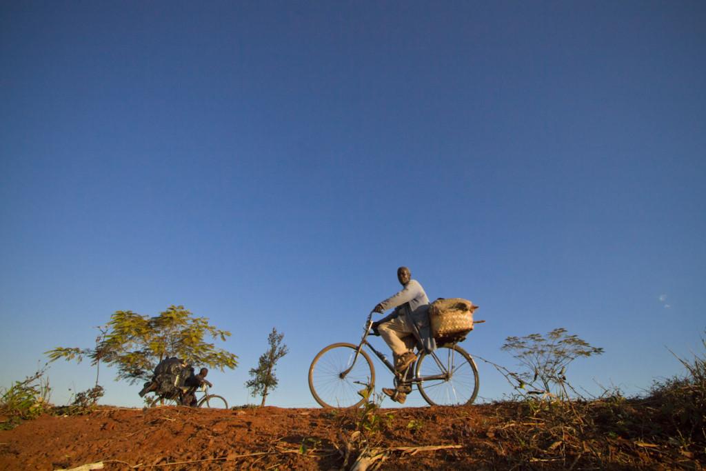 Ecoturismo africa
