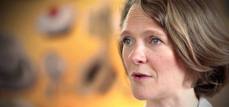Claire Nouvian Premio Nobel per l'ambiente, sezione Europa