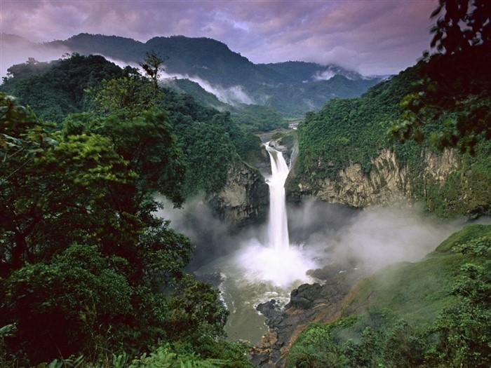 Turismo ecologico in Xixuaú -