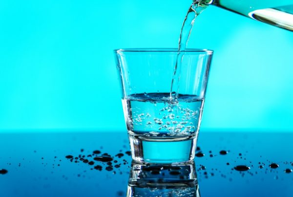 acqua rubinetto migliorare