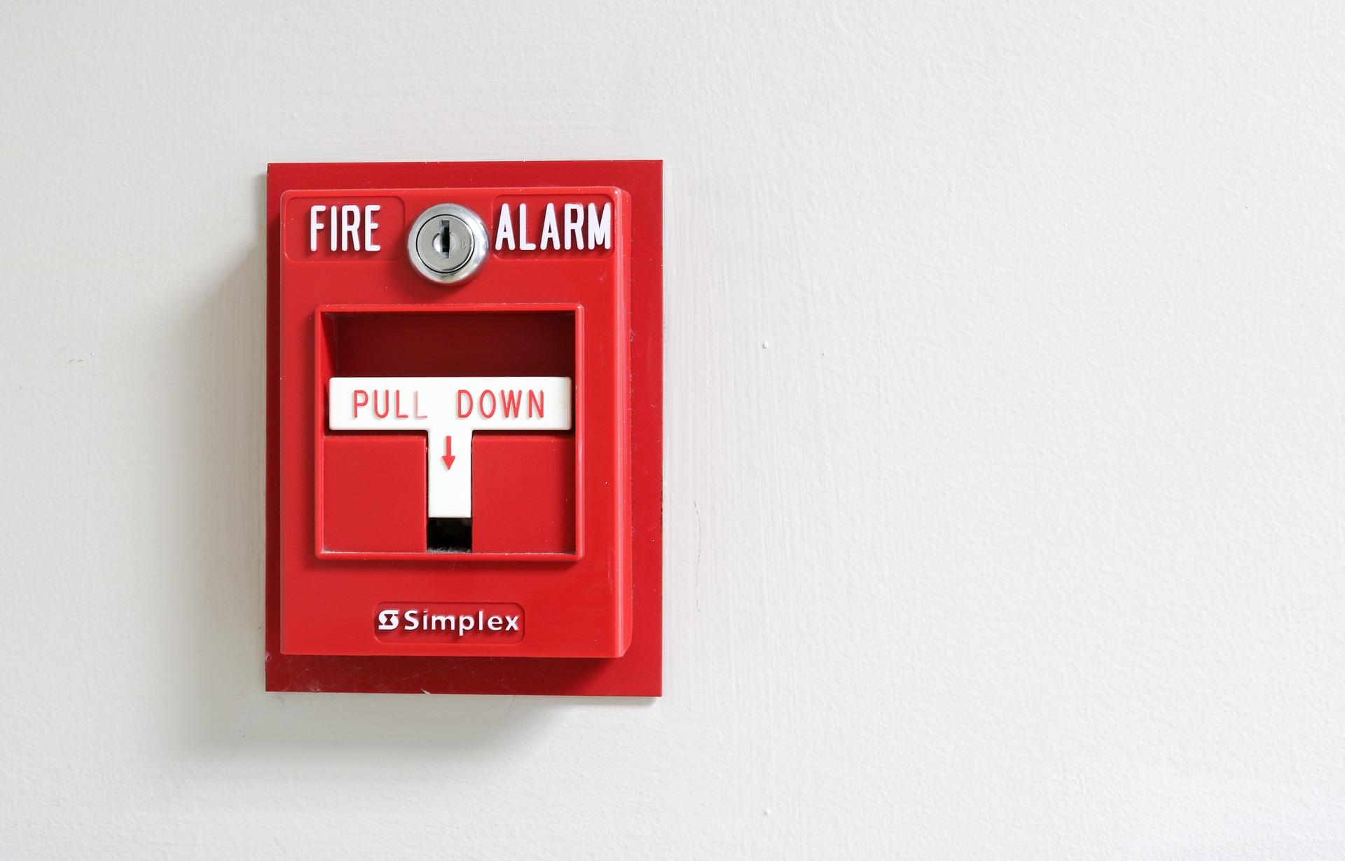 Quando installare un impianto di rilevamento incendi?