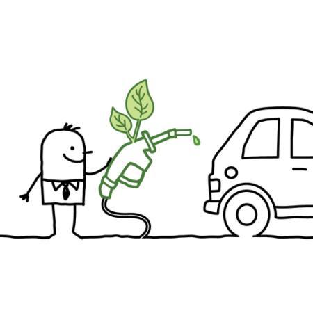 auto combustibili rinnovabili