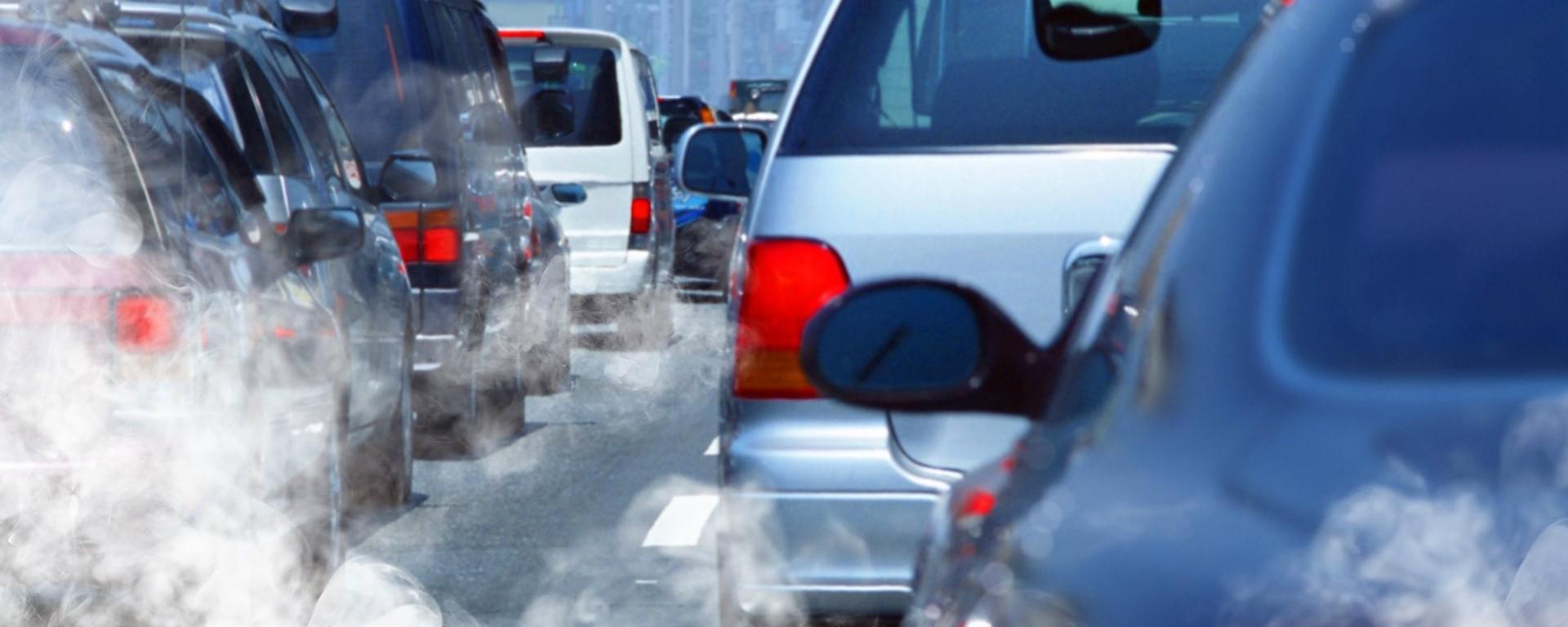 benzina diesel gpl inquinamento