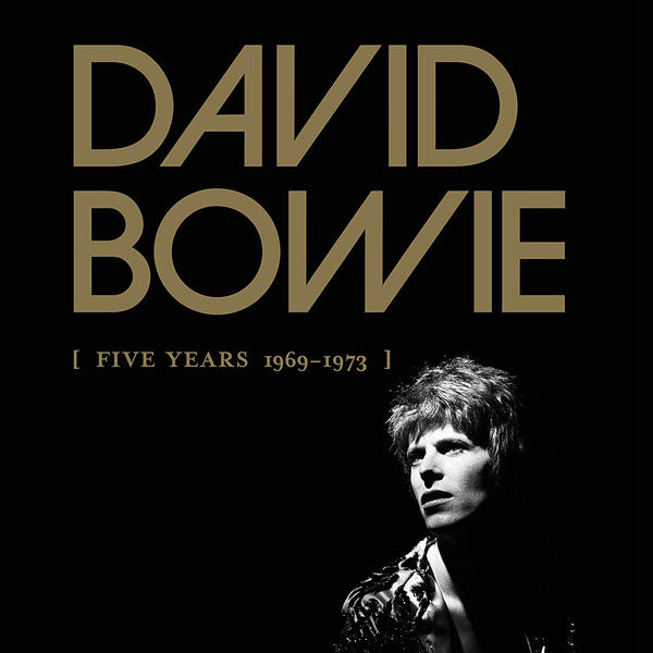 David Bowie – Five Years