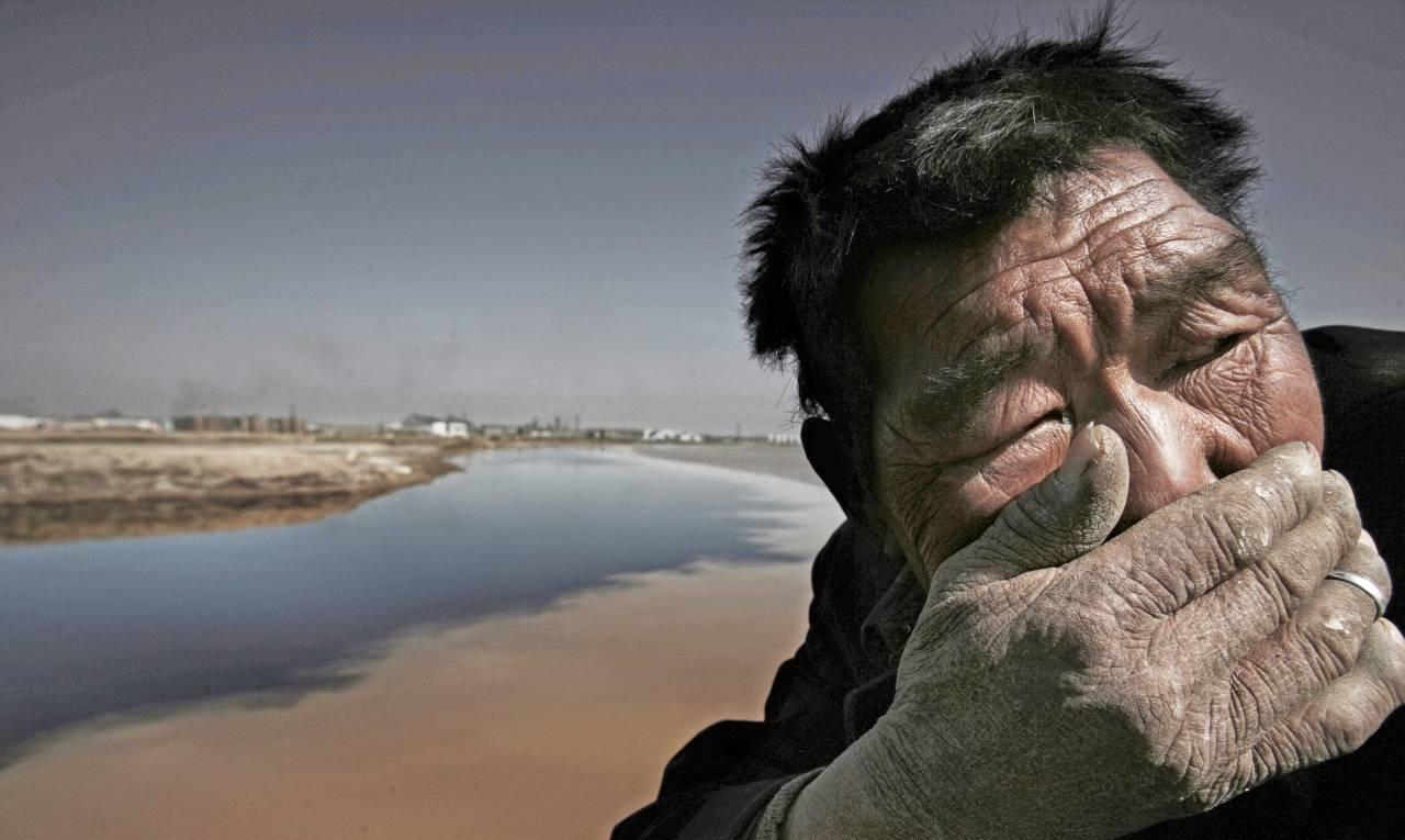 Effetti del cambiamento climatico sulla salute