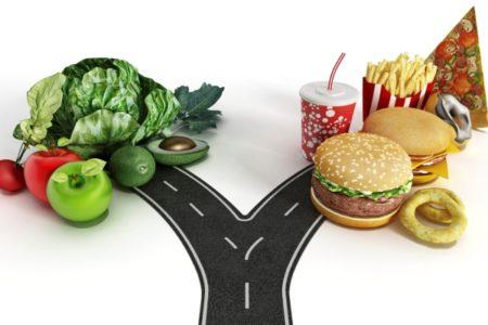 Come sostituire la carne nella dieta a basso impatto ambientale