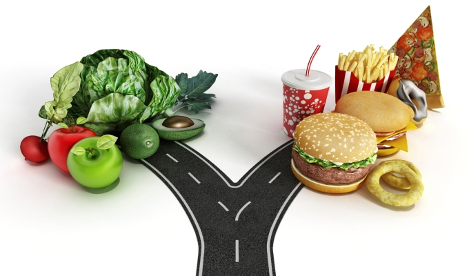 sostituire la carne nella dieta