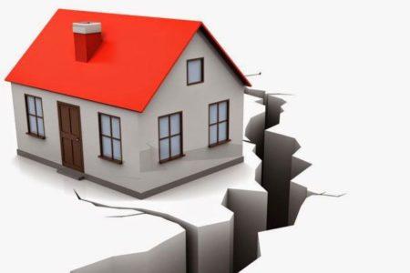 Come rendere la tua casa antisismica