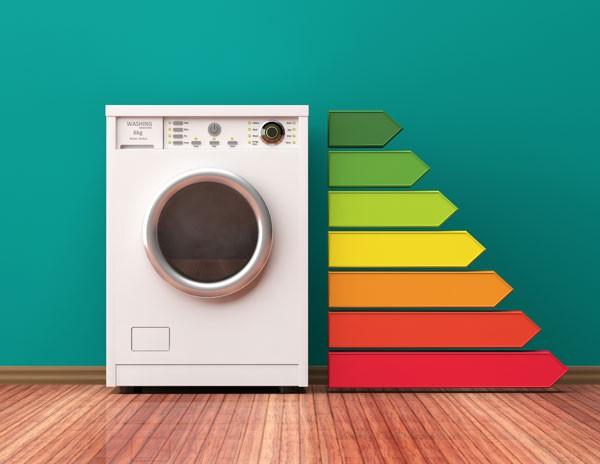 classe energetica elettrodomestici