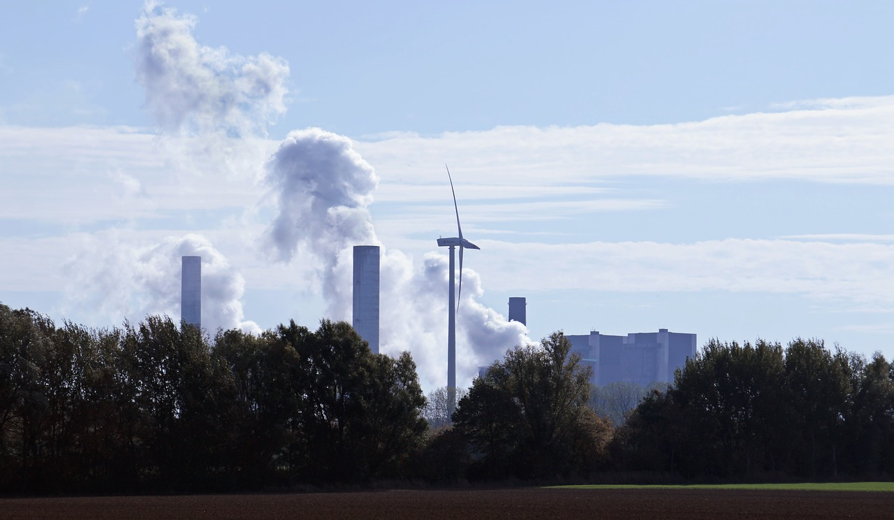 Come difendersi dall'inquinamento atmosferico