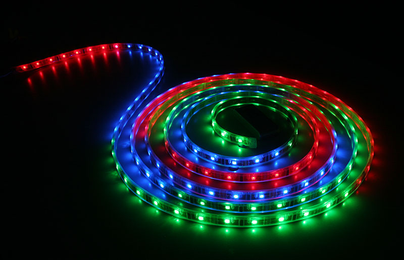 Funzionamento LED