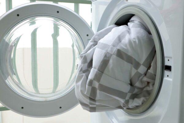 come lavare le trapunte in lavatrice e a mano