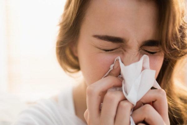 come prevenire raffreddore