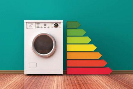 Quanto consuma ad ogni lavaggio una lavatrice?
