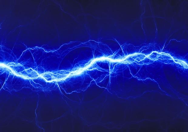 corrente elettrica tensione differenza