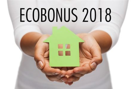 Ecobonus 2018: come accedere al Bonus Risparmio Energetico