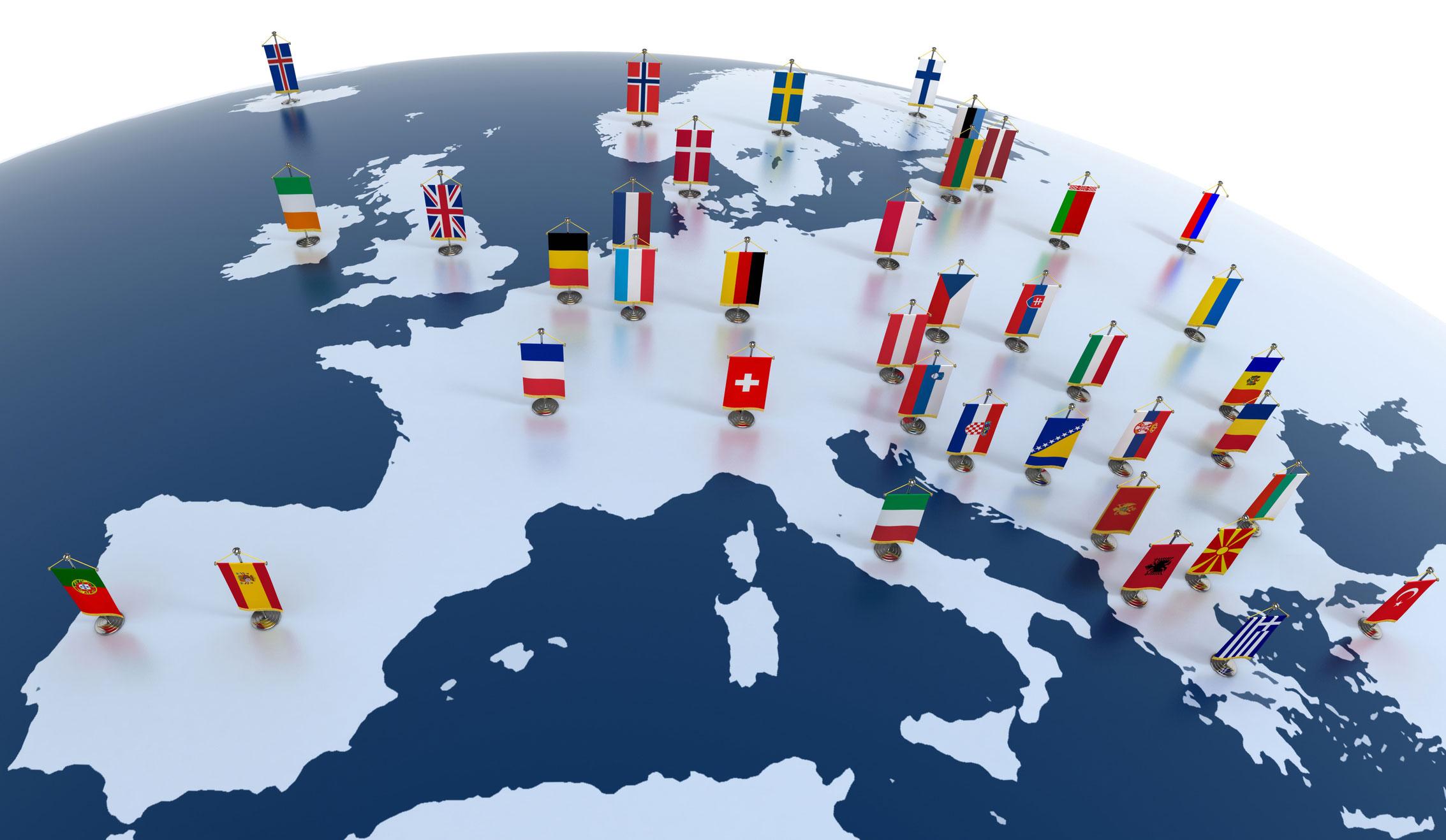 ecoturismo europa