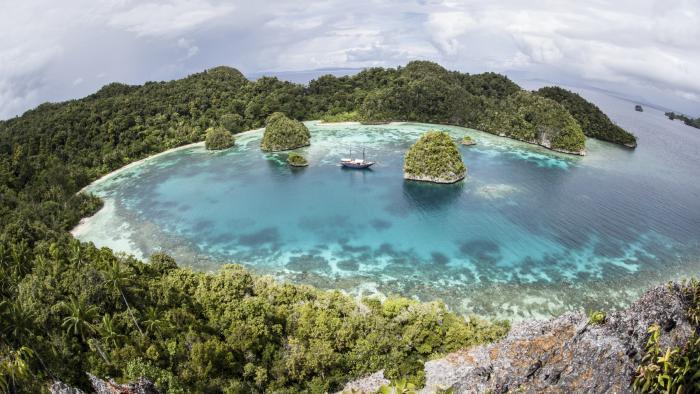 ecoturismo oceania