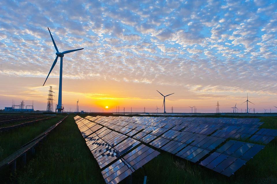 emirati energie rinnovabili