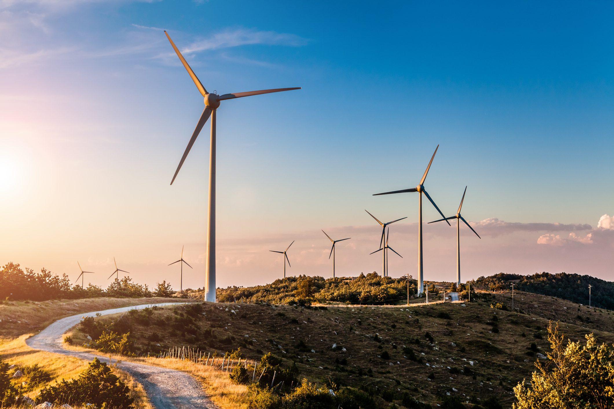 Come può l'energia eolica combattere i cambiamenti climatici?