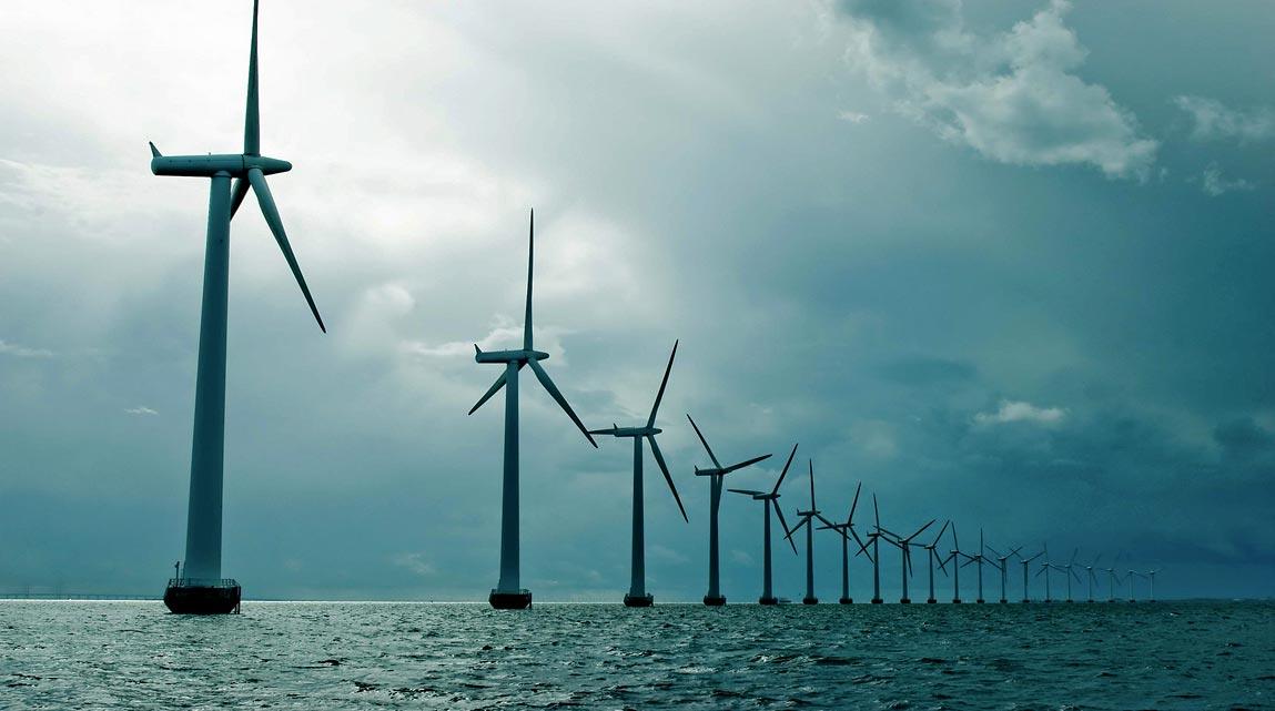 Che cos'è l'Energia eolica offshore?