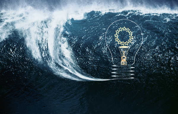 Energia marina