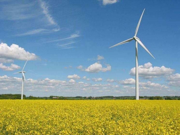 Energia pulita, primo semestre 2017
