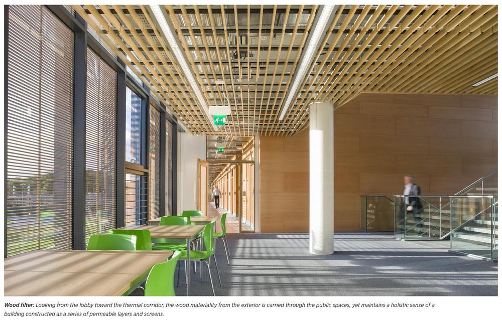 esempio 2 architettura sostenibile