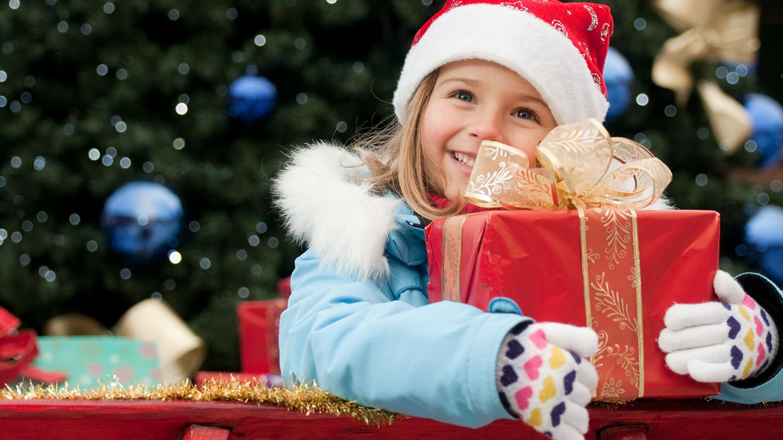 Giocattoli sicuri e senza sostanze tossiche da regalare a Natale