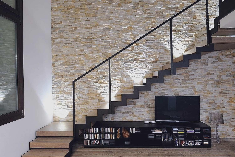 illuminare scale casa: idee