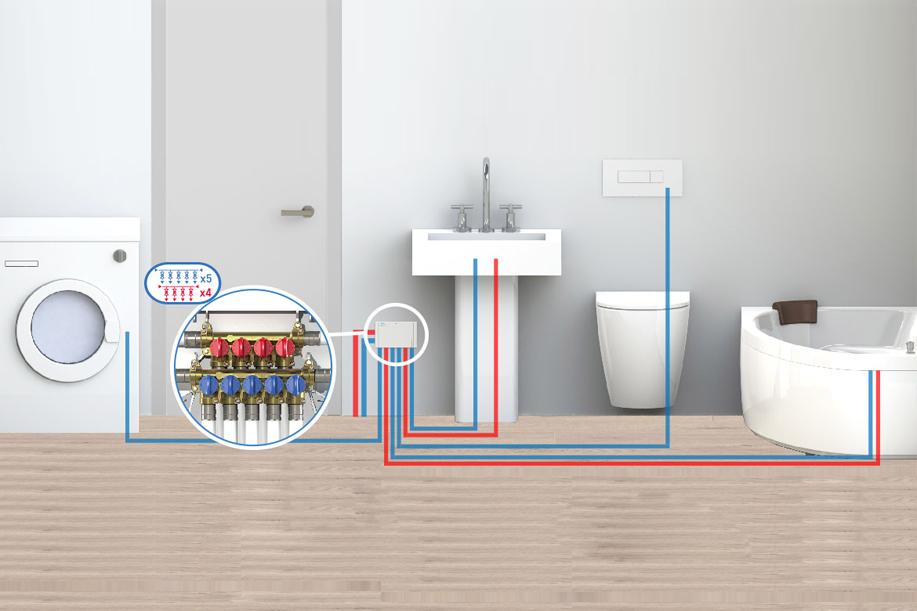 impianto elettrico bagno