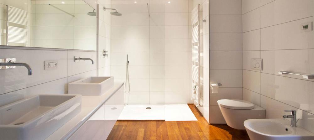 Impianto elettrico in bagno: come va fatto?
