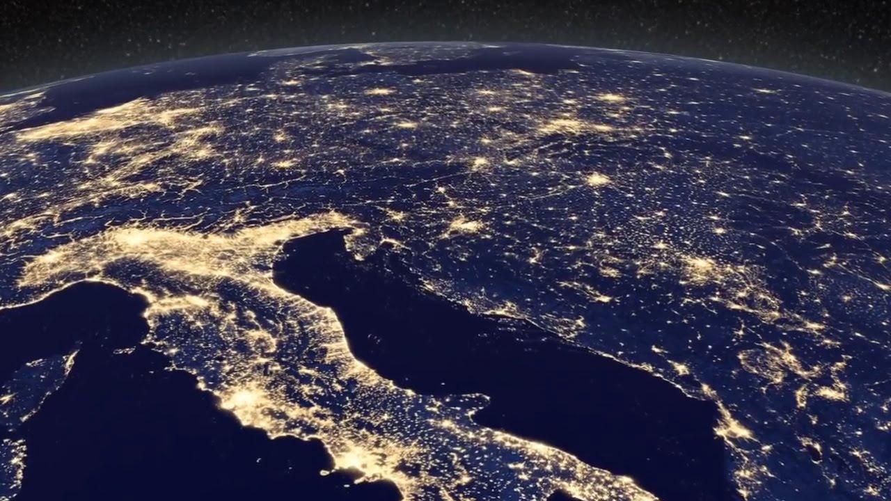 lnquinamento Luminoso: a che rischi stiamo andando incontro?