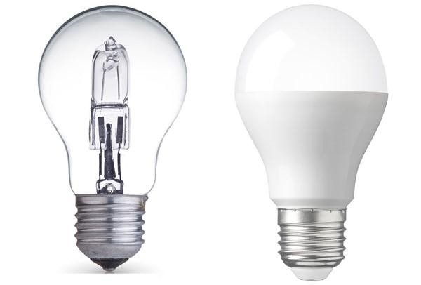 1 settembre 2018 via le luci alogene benvenute lampadine for Lampadine led costo