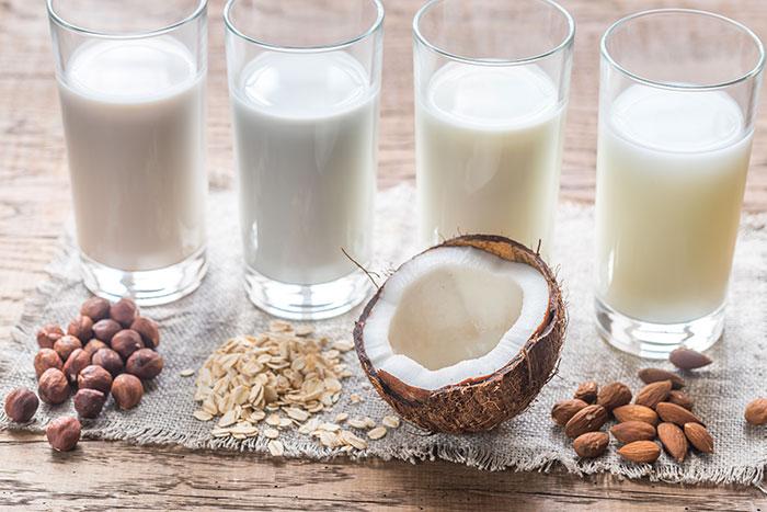 Latte Biologico: di cosa si tratta e previsioni di consumo