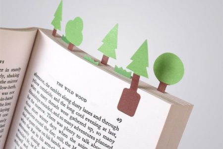 La lettura salverà il pianeta (grazie ai libri in carta riciclata)