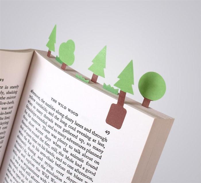 libri in carta riciclata