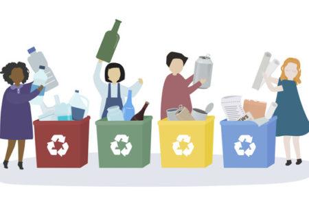Quali sono i materiali riciclabili? Ecco la lista