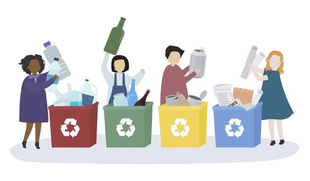 Quali sono i materiali riciclabili?