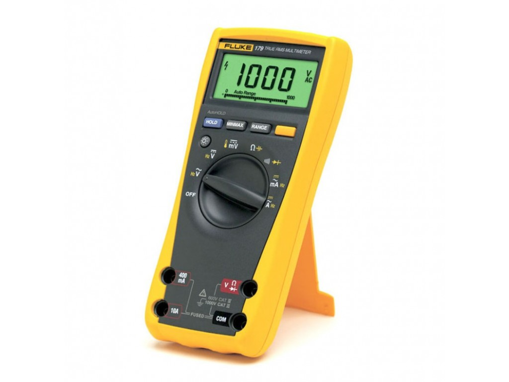 Multimetro (o tester): funzionamento e caratteristiche