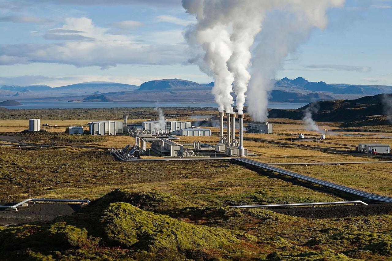 Il Kenya punta a diventare la prima potenza geotermica al Mondo
