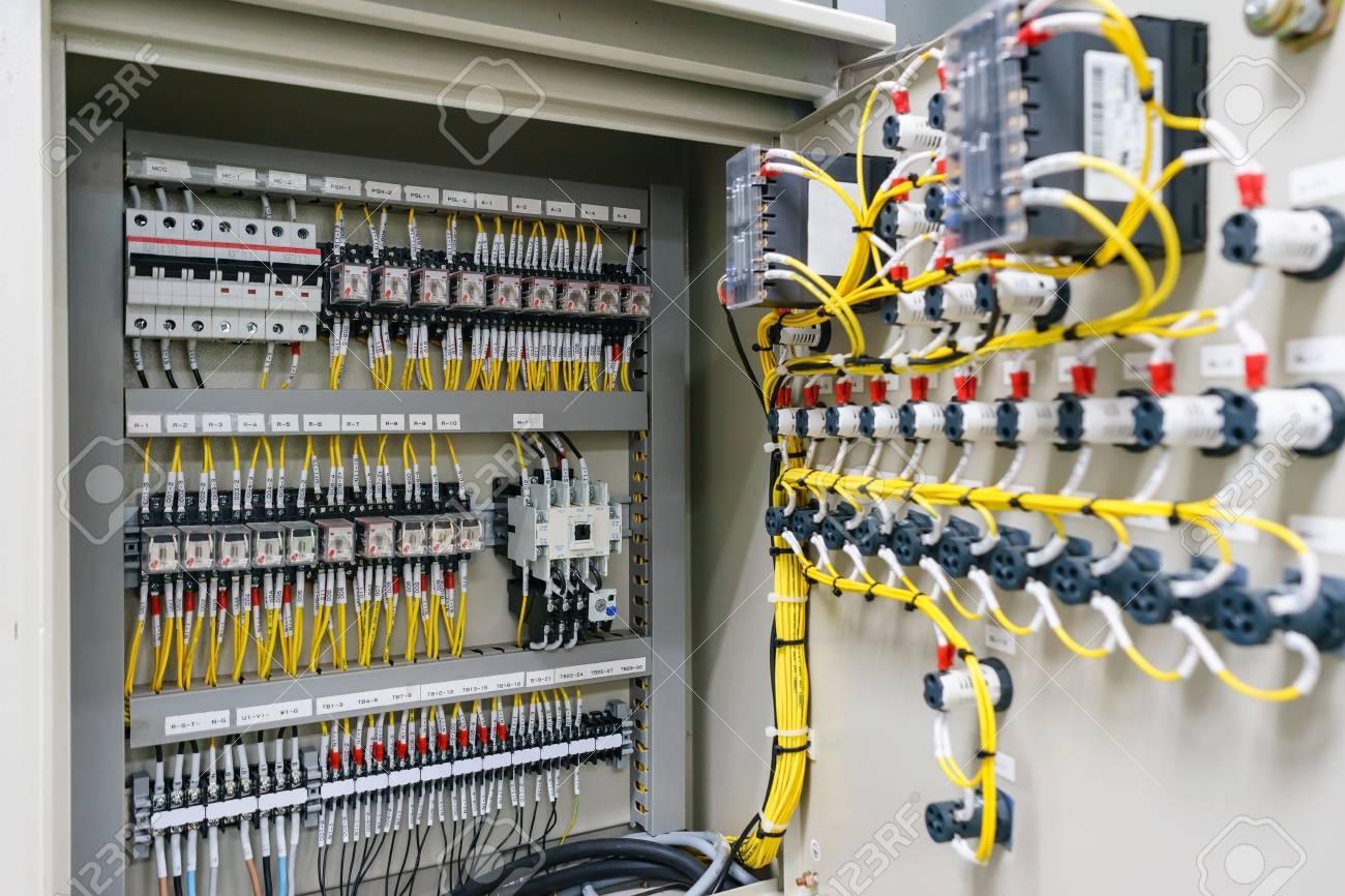 Quadro elettrico (o Pannello di servizio): caratteristiche e funzionamento