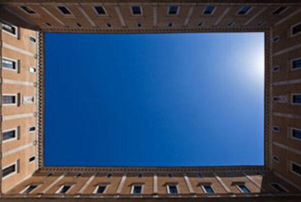 Riduzione dei consumi negli edifici storici