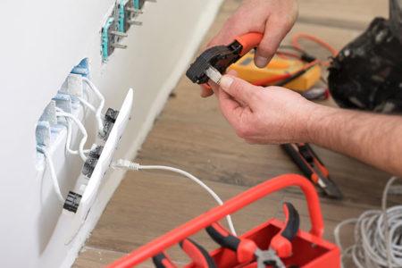 Impianti elettrici in bassa tensione: come funzionano?