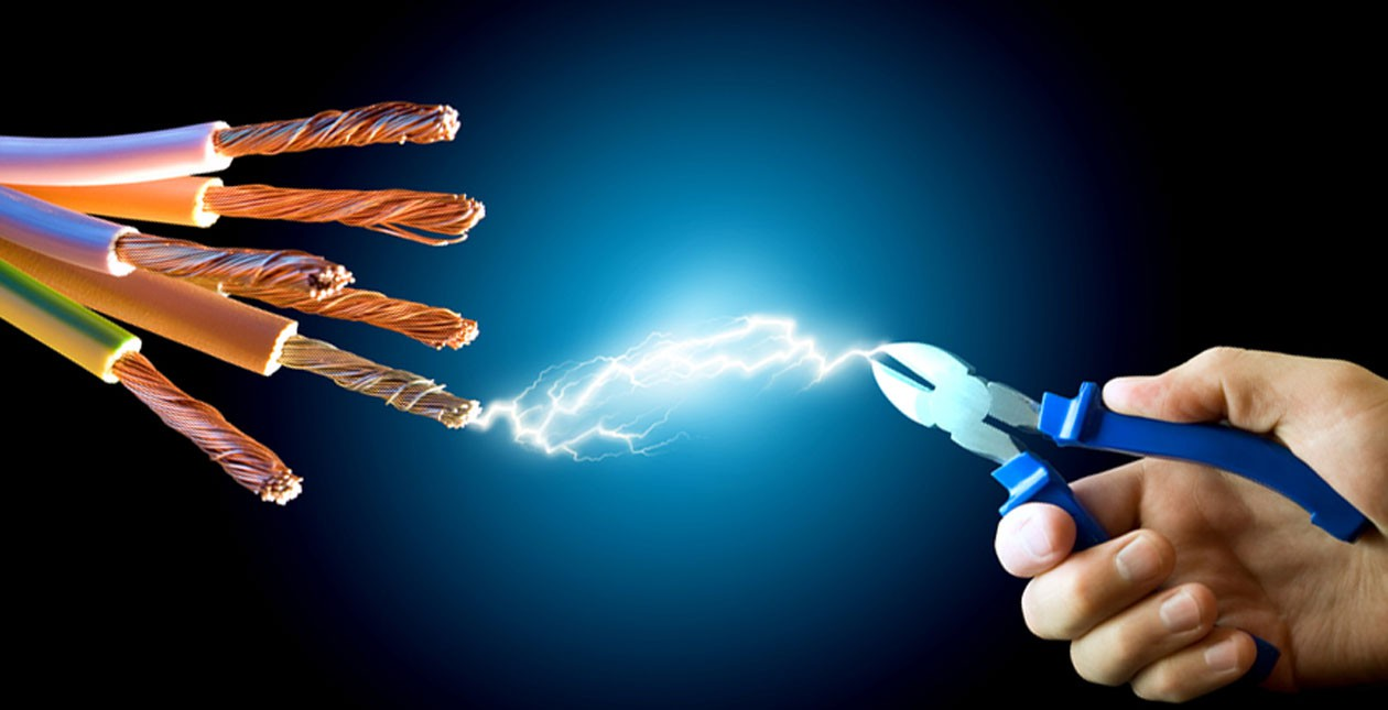 sicurezza elettricisti