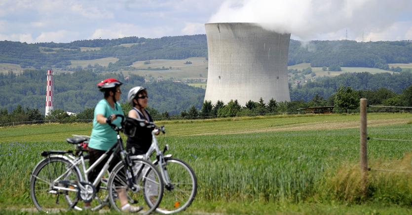 svizzera energia rinnovabile