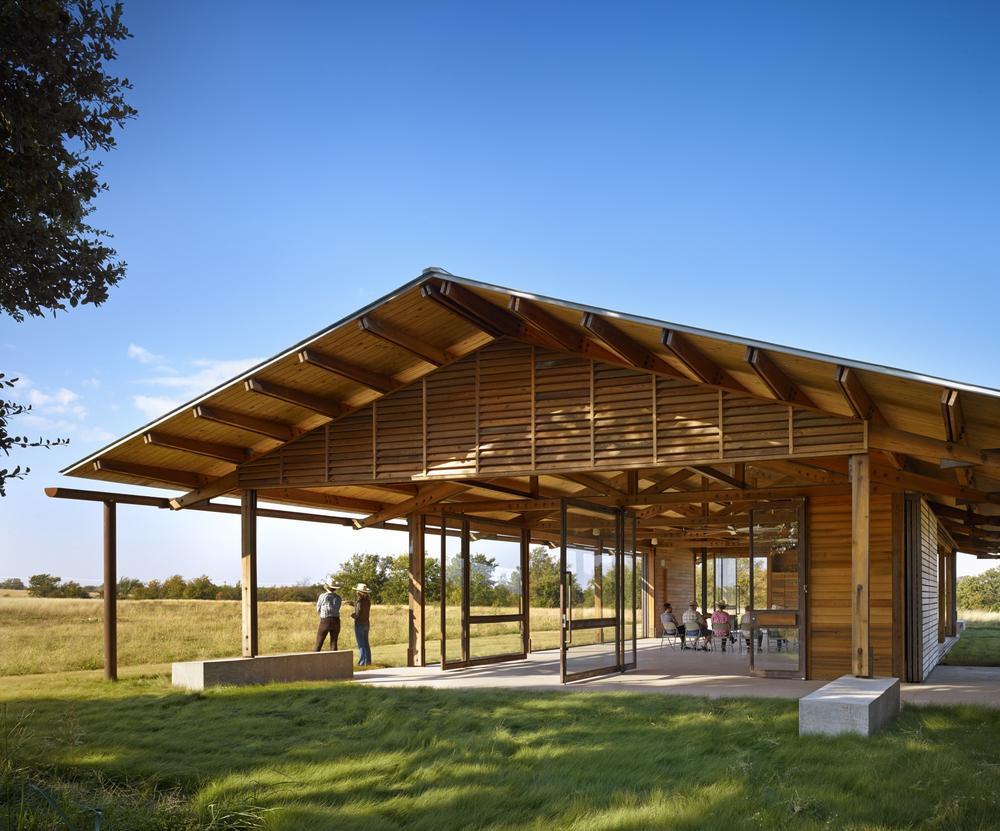 Esempio 1 di architettura sostenibile